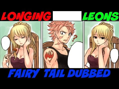 "Fairy Tail AU By Leons ""I'm Longing"" Dubbed Mp3"