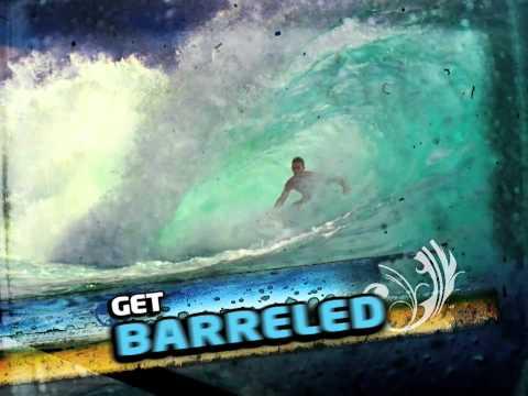 Video of Billabong Surf Trip