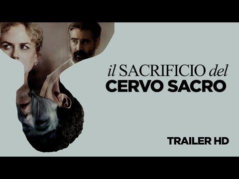IL SACRIFICIO DEL CERVO SACRO – Trailer Ufficiale Italiano