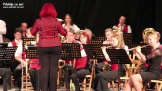 Pihalni orkester KD Ivan Kaučič in Janez Per