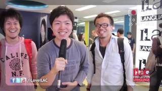 Изучайте английский в Канаде - мнение студентов школы ILAC в Торонто 25 мая 2012