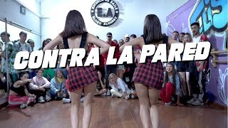 CONTRA LA PARED - Sean Paul, J Balvin | Choreography by Emir Abdul Gani