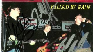 Dangerous Game (Rare Killed By Rain Album) - 3 Doors Down