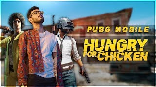 IT IS CHICKEN DINNER TIME   NO PROMOTIONS