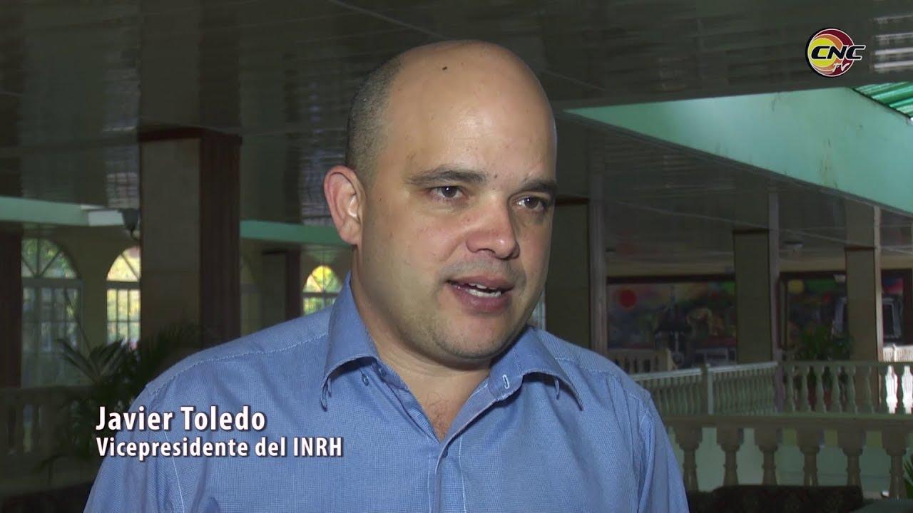 Insta Vicepresidente del INRH a propiciar un uso eficiente del agua