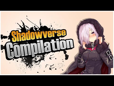 Funny and Lucky Moments | Shadowverse Compilation #92