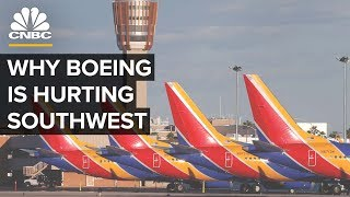 Why Southwest Is Rethinking Its Boeing 737 Strategy