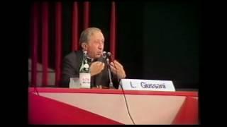 Dom Giussani: «O que dará o homem em troca de si?» (em italiano) (31)