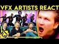 VFX Artists React to Bad & Great CGi 13