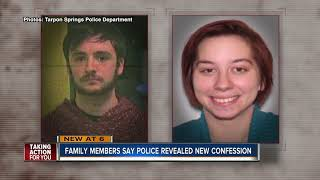 Family Of Triple Homicide Victims: Police Say Suspect Confessed To Fourth Murder