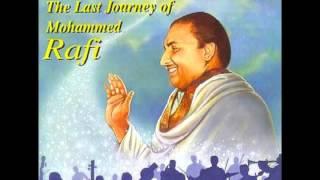 Kis kaam ke yeh heere moti(Great Bhajan By RAFI SAAB