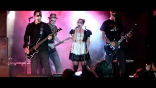 Drowning Charon - Dig up her bones - live ( Misfits cover)