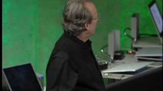 William McDonough: Cradle to Cradle