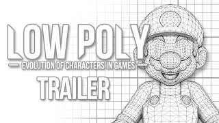 Low Poly - Brand New Series Trailer