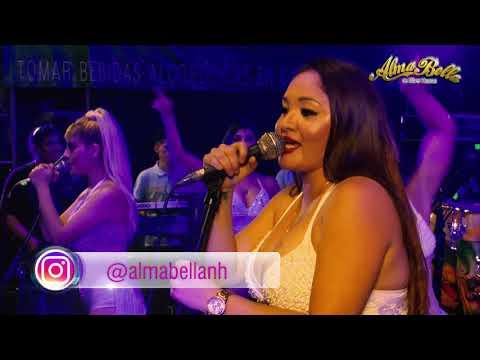 Alma Bella Mix Colegiala