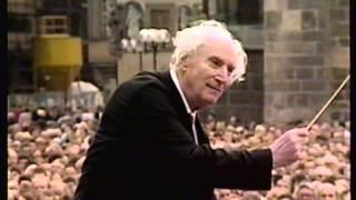 Smetana: Ma vlast (My Fatherland) - No. 2. Vltava (Moldau), Conductor: Rafael Kubelík