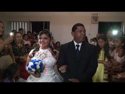 Casamento Leandro e Tayná, 2.12.2017 - Morada Nova - Axixá do Tocantins