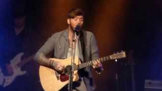 James Arthur - Smoke Clouds (live)