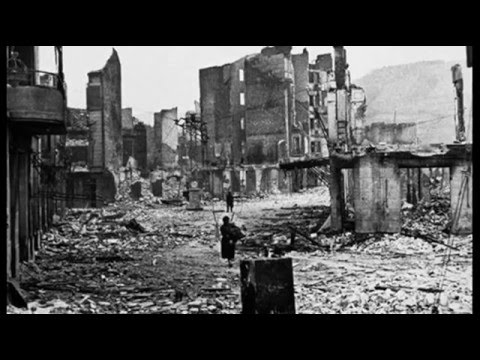 26th April 1937: The Bombing of Guernica