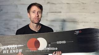 Burton Custom Camber - 2020 Snowboard Review