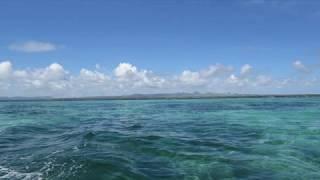 Blue lagoon!