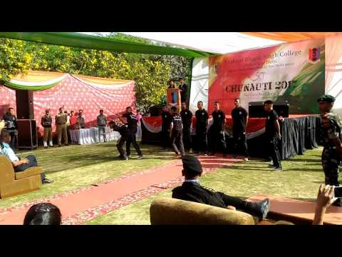 Shaheed Bhagat Singh College (evening) video cover1