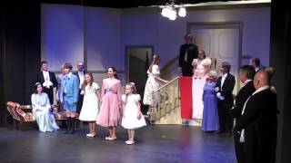 The Sound of Music - So Long Farewell - SCCAS 2012