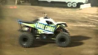 Monster Trucks Gaithersburg 2015
