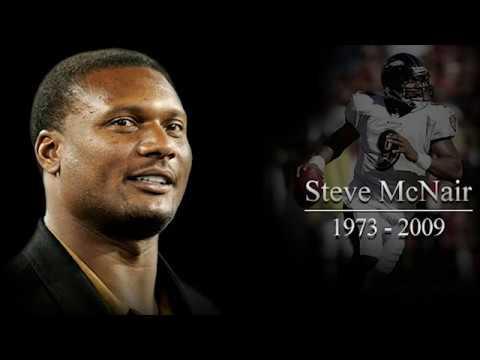 Steve McNair: Ten Years Gone