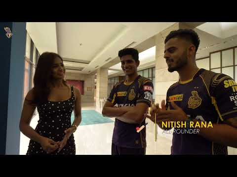 KKR's Wall of Fame   KKR Hai Taiyaar   Kolkata Knight Riders   VIVO IPL 2018