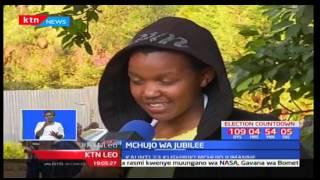 Maafisa wapya wa kusimamia kura ya mchujo katika kaunti ya Nyeri wameanza kupokea mafunzo