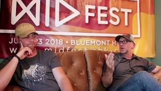MHK MUSIC SCENE: MidFest 2018 as seen by The Blackbird Fields
