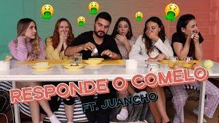 Responde O Cómelo Ft Juancho 🤕🤢