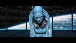 Смотреть онлайн Песня оперной дивы из фильма «5 элемент»