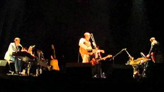tindersticks 'Dick's Slow Song' (Madrid 2012)
