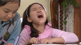 Heri tiết lộ lý do đơn giản như đang giởn vì sao Bô Súc hay khó chịu với Sê Chung