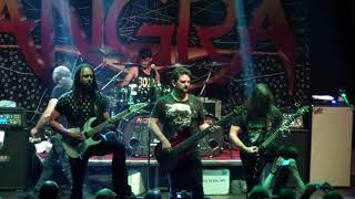 Angra - Angels and Demons live Košice