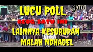 Download Video LUCU POLL, YANG LAIN KESURUPAN... YANG INI MALAH BIKIN NGAKAK HABIS. MP3 3GP MP4