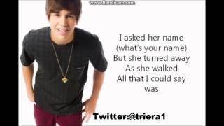 Austin Mahone ft. Pitbull - Mmm Yeah (Lyrics)