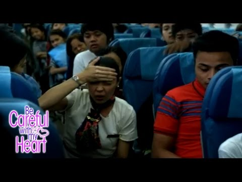 BE CAREFUL WITH MY HEART Wednesday August 6, 2014 Teaser