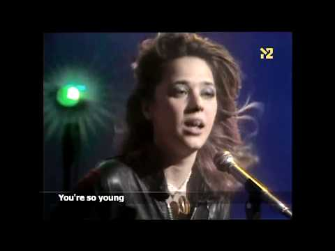 Suzi Quatro - 48 Crash (official video)