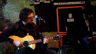 "Drive-By Truckers ""Heathens"" live @ Criminal Records"