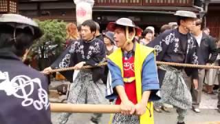 (動画)飛騨高山 高山祭