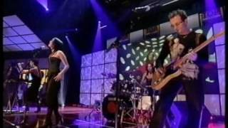 The Corrs - Would You Be Happier - live