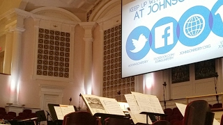 JFBC 8:30 Worship with Youth Orchesta