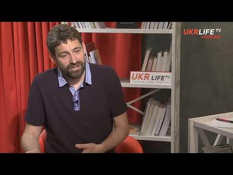 Ефір на UKRLIFE TV 16.05.2019
