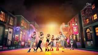 Girls Generation {4} SNSD I GOT A BOY Music Video