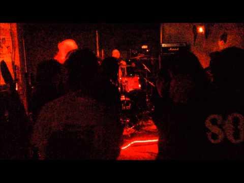 retardnation -live at l'accro bar trois rivieres  2013