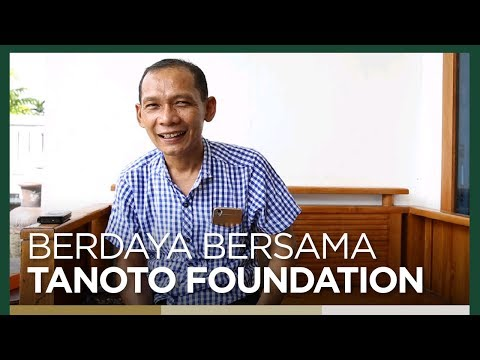Berdaya Bersama Tanoto Foundation