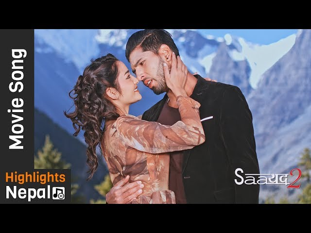 "Thumnail of ""Pahilo Prem"" - OST of new Nepali Movie Saayad 2"